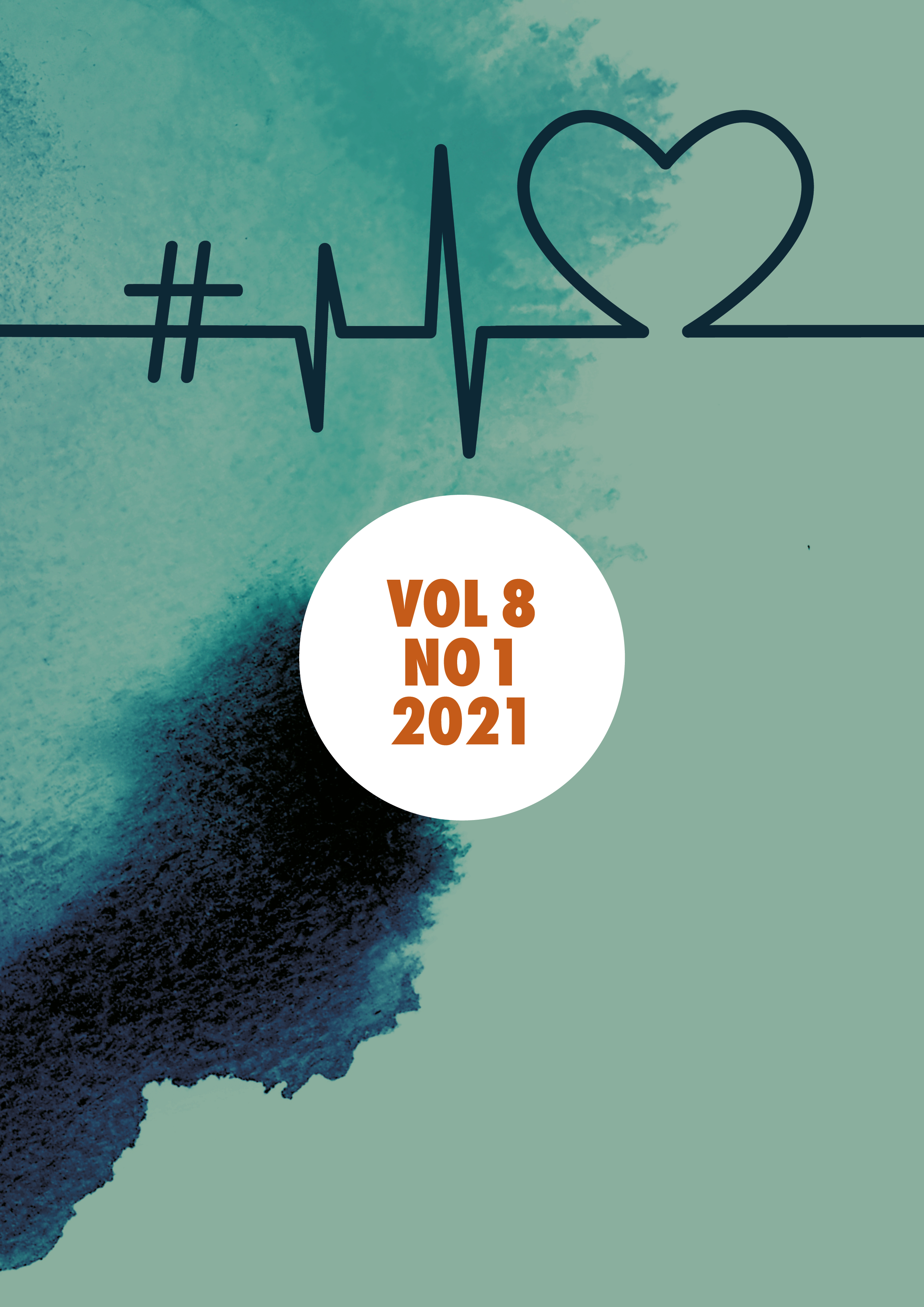 View Vol. 8 No. 1 (2021): Health, Media and Participation